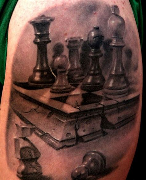 chess pieces tattoo chess designs ideas and meaning tattoos for you