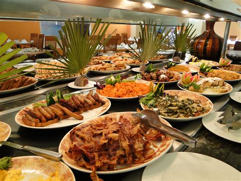 Catering Packages Breakfast Buffet Catering