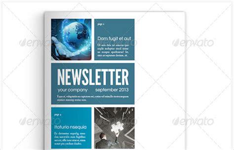 81 Best Newsletter Templates 2018 Free Premium Templates Best Newsletter Templates
