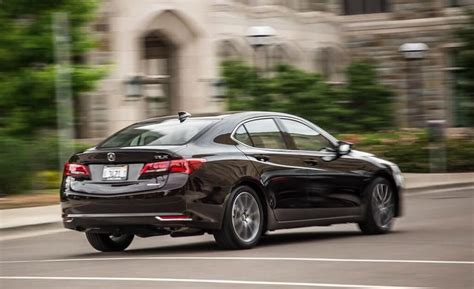2019 acura tlx rumors acura 2019 acura tlx type s preview 2019 acura tlx