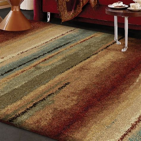 Olefin Area Rugs Euphoria Collection Capizzi Multi Olefin Area Rug 3 11 Quot X 5 5 Quot 16815239 Overstock