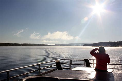 house boating magazine five canadian destinations for a houseboat holiday