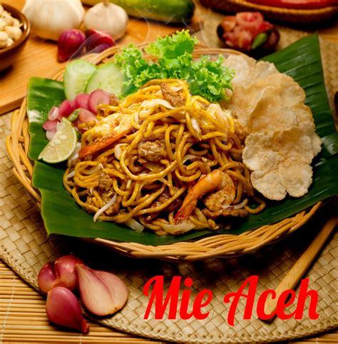 cara membuat mie goreng kuah aceh cara memasak membuat mie aceh resep tips dan cara masak