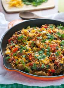 35 minutes or less skillet dinner recipes spoonful of flavor