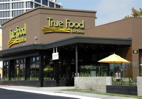 True Food Kitchen Fashion Island This Just In The Top 5 New Restaurants In Orange County