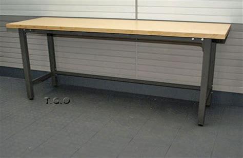work benches australia work benches garage storage products and garage organising