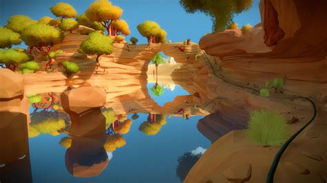 the witness the witness screenshots image 18306 new network