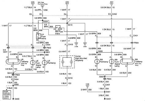 gmc t6500 wiring diagram gmc wiring diagram gmc savana wiring diagram pores co