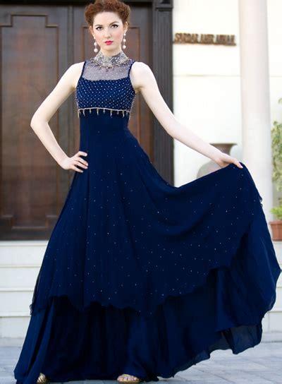 fashion design frocks latest frock fashion trend for women 2012