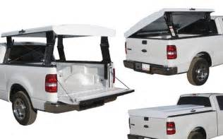Tonneau Cover Or Truck Cap The Truck Caps And Tonneau Covers Truck