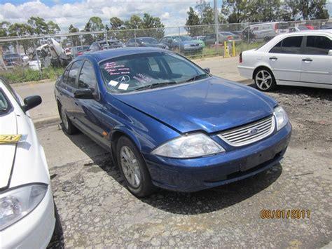 Mustang Auto Parts Melbourne by Ford Dismantlers Australia