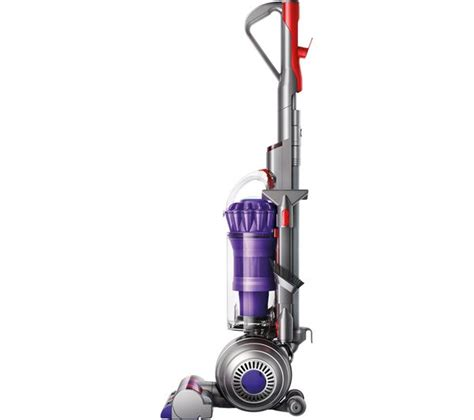 light upright vacuum cleaner review buy dyson light upright bagless vacuum cleaner