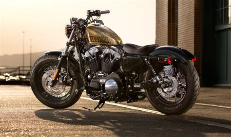 by brock cardiner harley forty eight custom motorcycle by rough crafts http www harley davidson com en us motorcycles forty