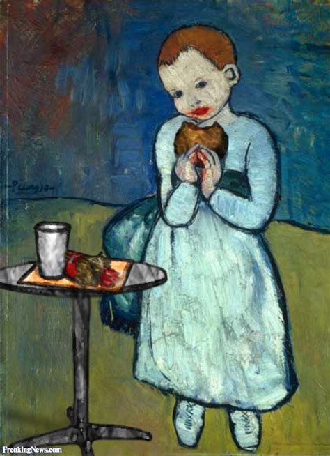 picasso paintings and child picasso pictures freaking news