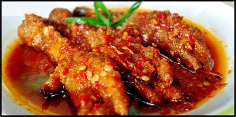 tempat  indonesia  sajikan kuliner super pedas