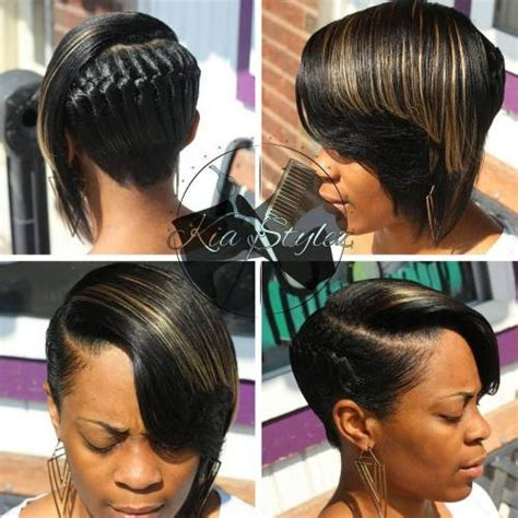 Asymmetrical Crochet Hairstyle For Black by 70 Best Black Braided Hairstyles That Turn Heads In 2018