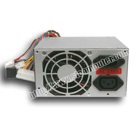 Power Supplay 500w Okaya psu item id 764