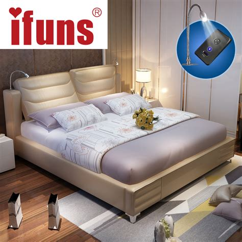 double bed bedroom sets ifuns luxury bedroom furniture sets queen size modern