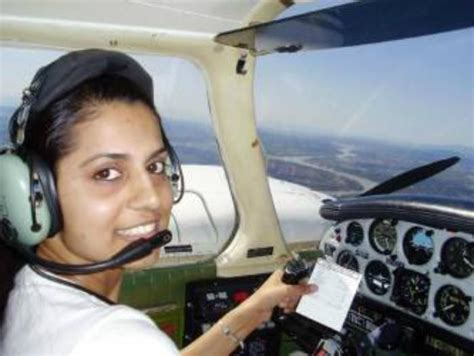 commercial woman pilot this kashmiri girl is india s youngest commercial pilot