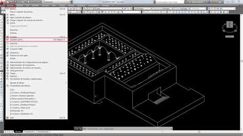 que es modelo y layout en autocad plano y escala pasar de autocad a illustrator dwg a ai