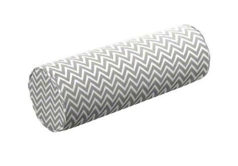 Babybee Kid Bolster Blue custom bolster pillow