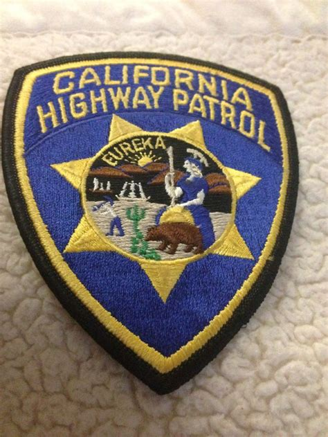 California Highway Patrol Arrest Records 50 Best Images About State Highway Patrol Patches On Washington