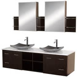 wall mounted sink vanities bathroom vanity trends