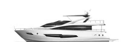 Draw Plans 95 yacht