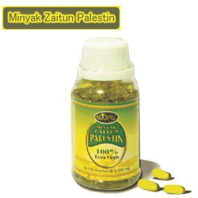 Minyak Zaitun Palestin herbal hana