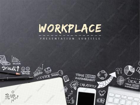 themes for work presentations 업무의 현장 파워포인트 템플릿 goodpello
