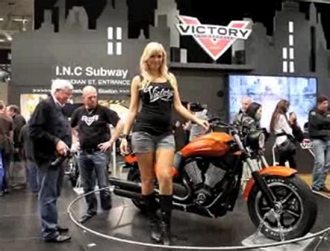 Victory Motorrad Treffen 2015 by Victory Motorcycles