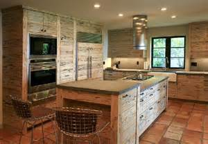 Pecky Cypress Kitchen Cabinets Lauryan Woodworking Design