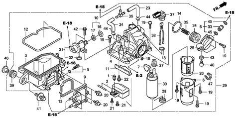 honda bf50 parts sh3 me