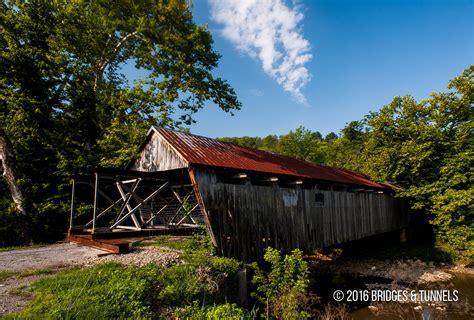 cabin creek cabin creek bridge bridges and tunnels