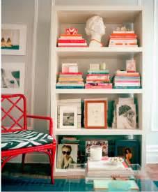 bookshelf ideas bookcase decorating ideas popsugar home