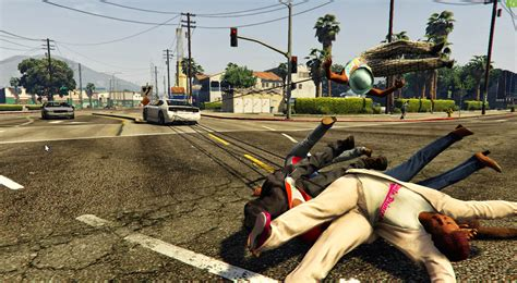 mod game just cause 2 grand theft auto v mod adds just cause 2 grappling hook