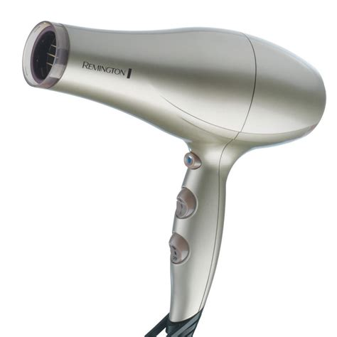 Hair Dryer remington d8410 keratin therapy dryer bronze hair dryers