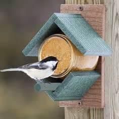 Designs créatifs de cabane à oiseaux Design et Animaux