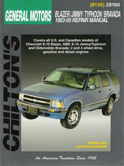 auto repair manual online 1995 gmc jimmy electronic valve timing gm blazer jimmy typhoon 1983 95 jpg