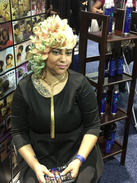 bronner brothers hair show bronner brothers hair show 2016 gossip snobbs