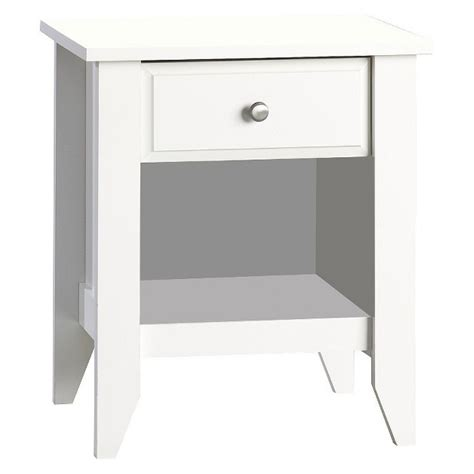 Target Nightstand White by Target Nightstand White Sandals