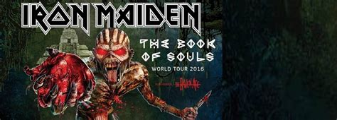 Palace Of Auburn Hills Floor Plan by Iron Maiden 313 Presents