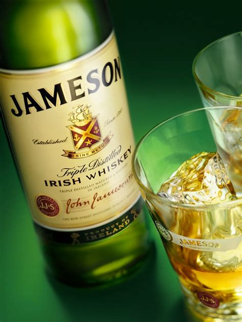 jameson jameson original blended irish whiskey