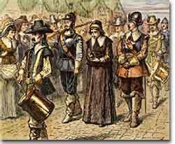 dissent in massachusetts bay [ushistory.org]