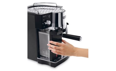 Delonghi Ec820 B delonghi ec 820 b machine 224 caf 233