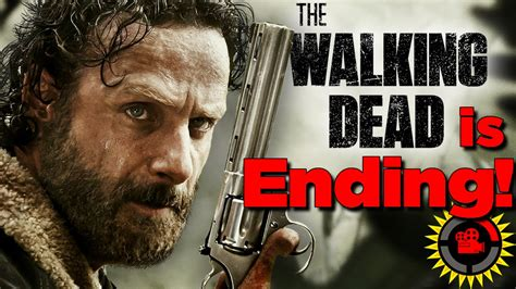 film baru walking dead film theory how the walking dead will end youtube