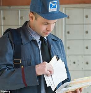 mail to be delivered just three days a week within next 15