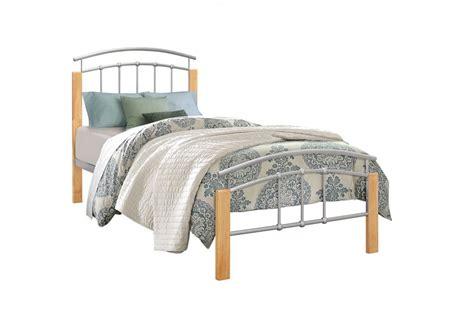 birlea beds birlea tetras bed frame