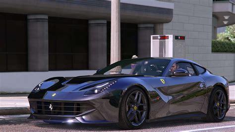 Ferrari F 12 by 2013 Ferrari F12 Berlinetta Gta5 Mods