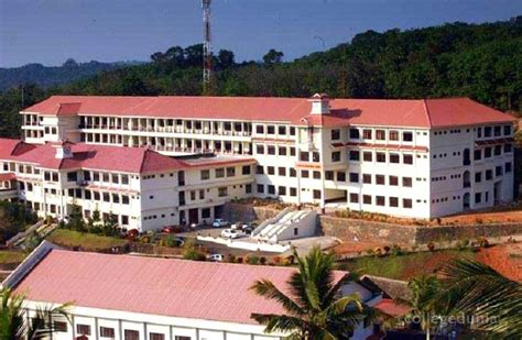 Mba Colleges In Ernakulam by Viswajyothi College Of Engineering And Technology Vjcet